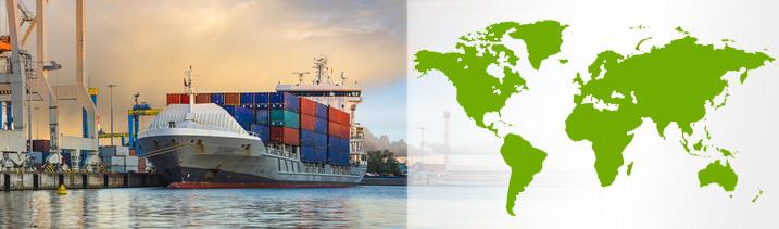 commerce-import-export-international